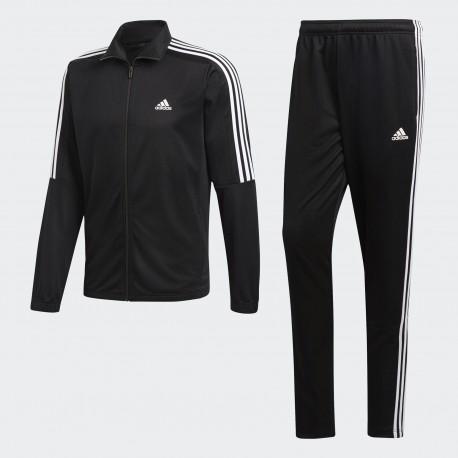 Спортивный костюм мужской Adidas Polyester Tiro BK4087