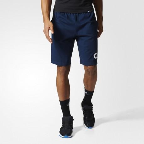 Шорты мужские Adidas JERSEY SHORT BR1448