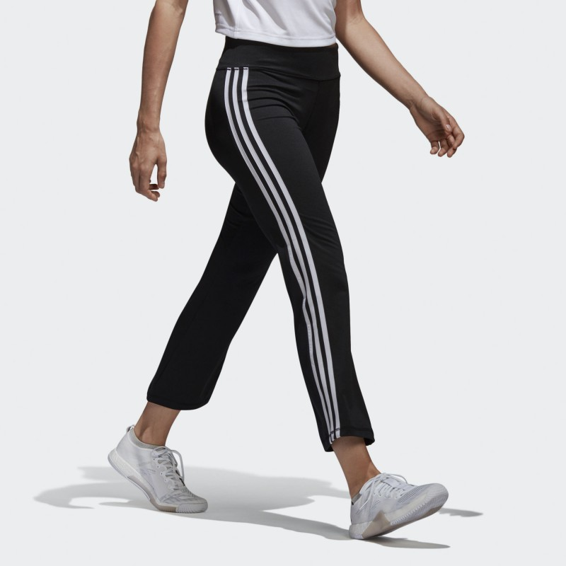 Брюки женские Adidas  Performance BRUSHED 3S PANT BR8770