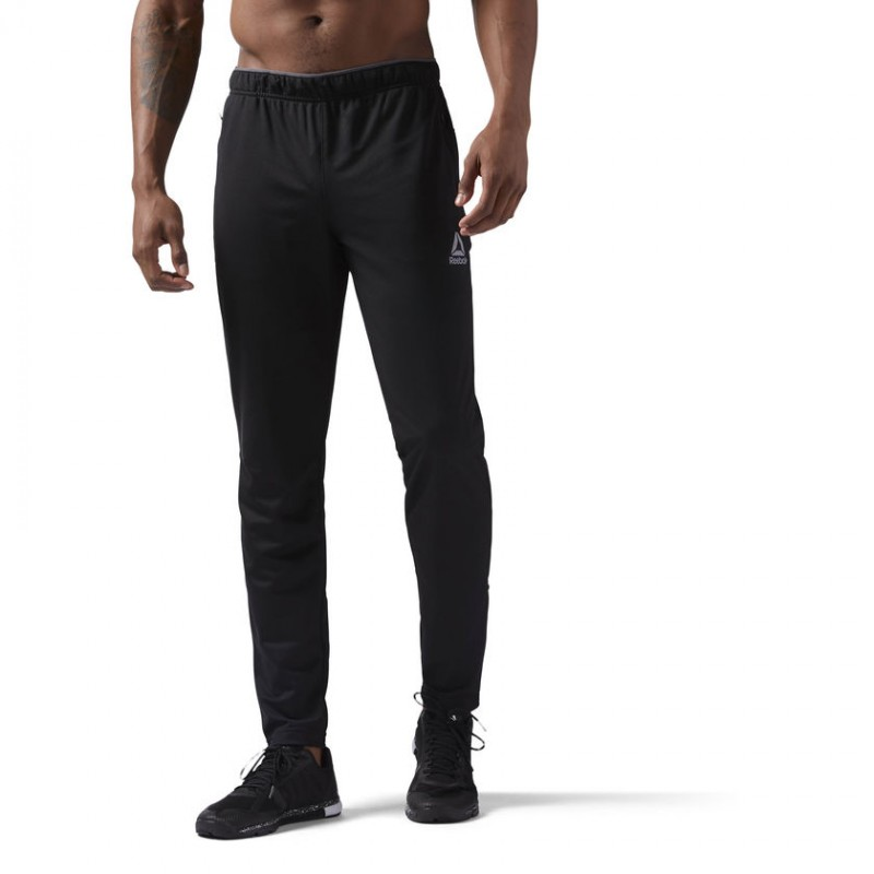 Брюки мужские Reebok Workout Ready Trackster Pant CW5031
