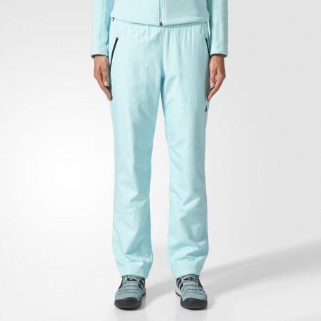 Брюки утепленные женские adidas Windfleece W BR7832