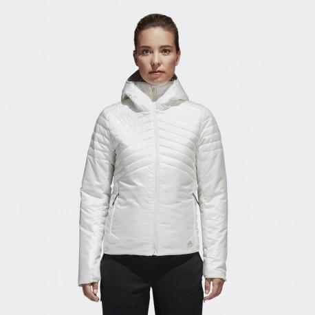 Куртка женская Adidas W CYTINS JACKET BQ1951