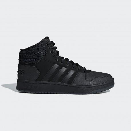 Кроссовки/ботинки Adidas HOOPS 2.0 MID B44621