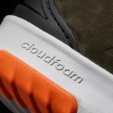Мужские кроссовки Adidas CF RACER MID WTR BC0129