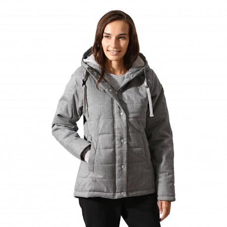 Куртка женская Reebok Padded Mid Jacket CW0715