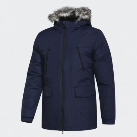 Парка мужская Adidas SDP JACKET FUR CF0878