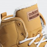 Кроссовки мужские высокие adidas Neo Cloudfoam Hoops Winter Mid M AC7789