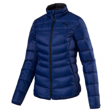 Куртка женская Puma PWRw X packLITE 600 Dwn Jkt 59240016