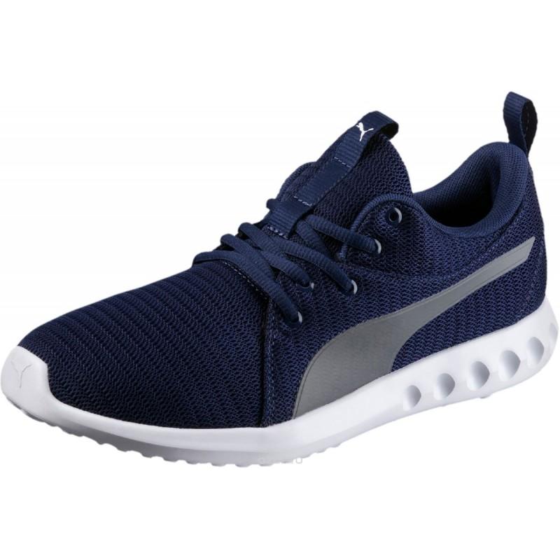 Кроссовки для бега мужские Puma Carson 2 19003703