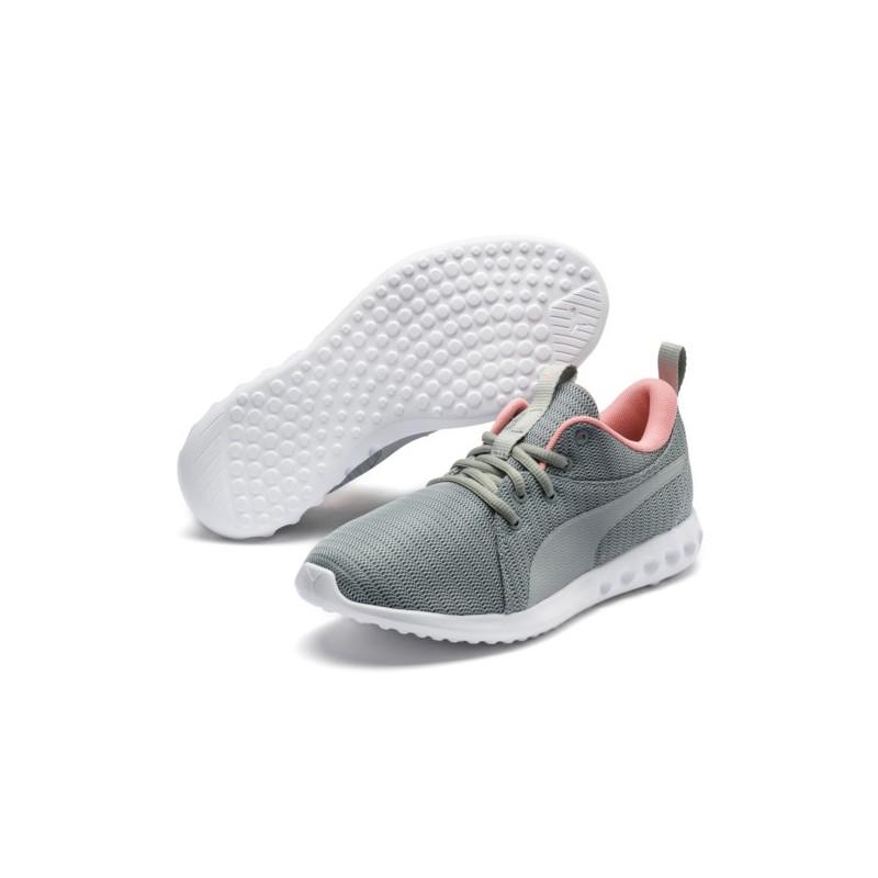 Кроссовки для бега женские Puma Carson 2 Wn s 19003807