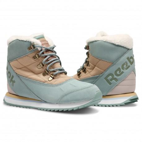 Ботинки женские Reebok FROSTOPIA II CN1775