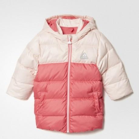 Куртка зимняя детская Adidas I SMU DOWN JKT CE4926
