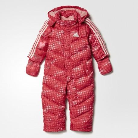 Комбинезон зимний детский Adidas I SMU DOWN SUIT CE4928