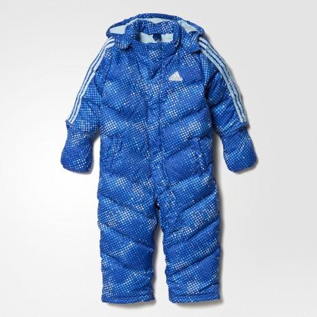 Комбинезон зимний детский Adidas I SMU DOWN SUIT CE4929