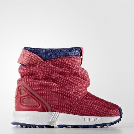 Сапоги детские Adidas ZX FLUX BOOT TR I S76272