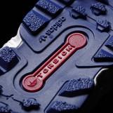 Сапоги детские Adidas ZX FLUX BOOT TR I S76272