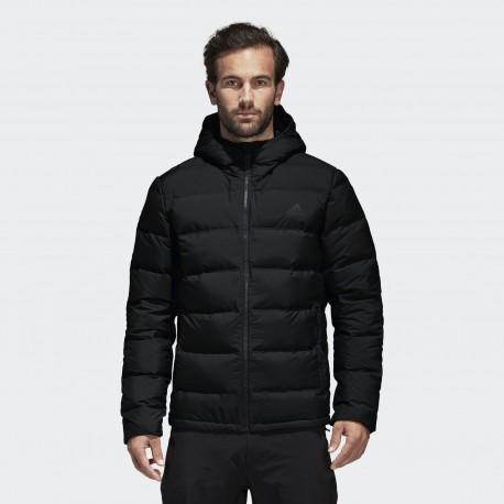 Куртка зимняя мужская Adidas Helionic Ho Jkt BQ2001