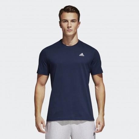 Футболка мужская Adidas ESS BASE TEE S98743