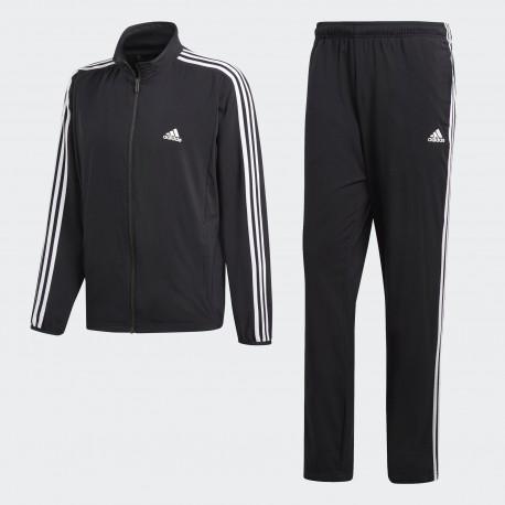 Спортивный костюм мужской Adidas WV LIGHT TS BK4103
