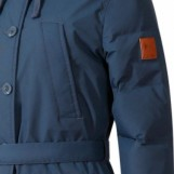 Парка женская Reebok Long Down Jacket CV5066