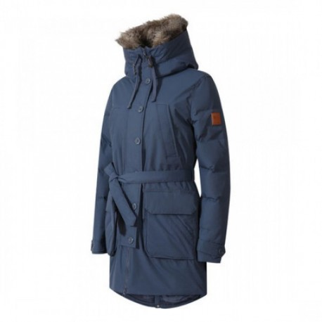 Парка женская Reebok Long Down Jacket CV5066