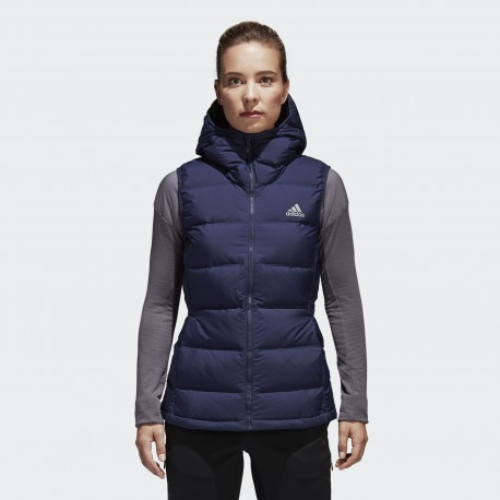Жилет женский Adidas Performance W Helionic Vest CV6067