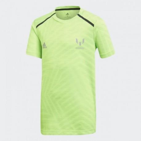 Футболка детская Adidas YB M ICON JER DJ1291