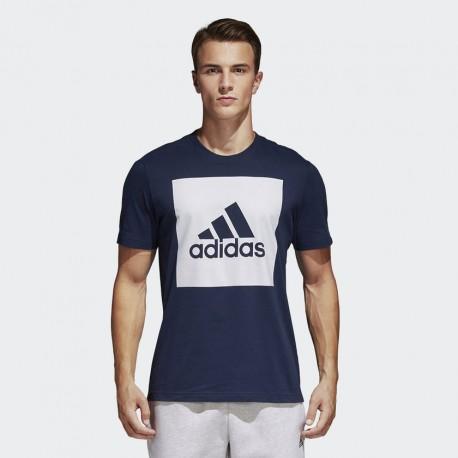 Футболка мужская Adidas ESS BIGLOGO TEE S98726