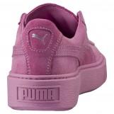 Кеды женские Puma Basket Platform Reset Wn S 36331302