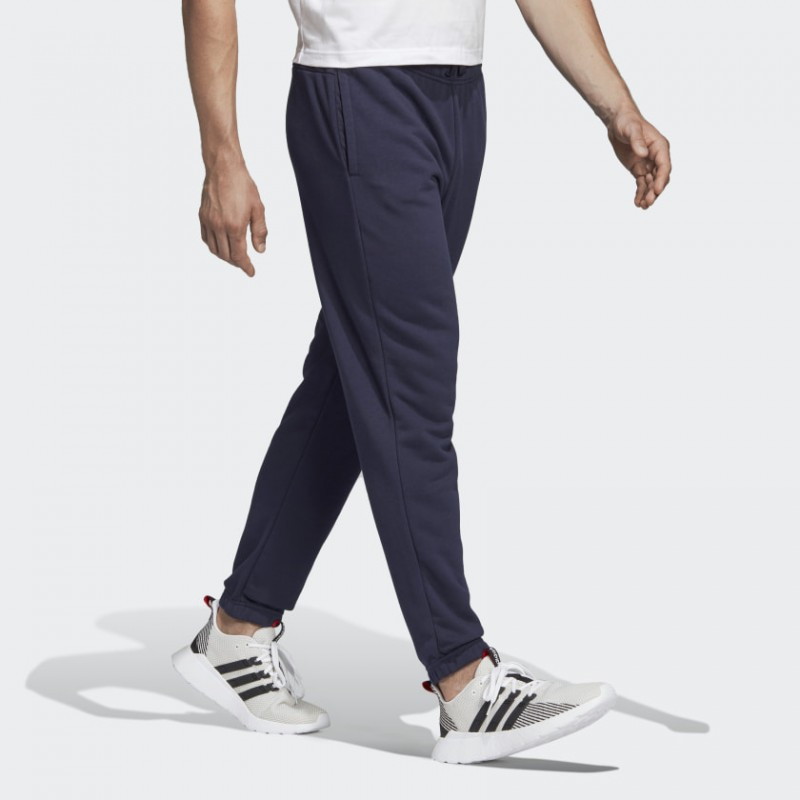 Брюки мужские Adidas E LIN T PN FT LEGINK WHI DU0397