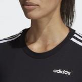 Футболка женская Adidas W E 3S SLIM TEE DP2362
