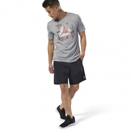 Шорты мужские Reebok WOR Woven Shorts DP6173