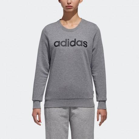 Джемпер женский Adidas W CE SWT CORHTR|BLA DM2061