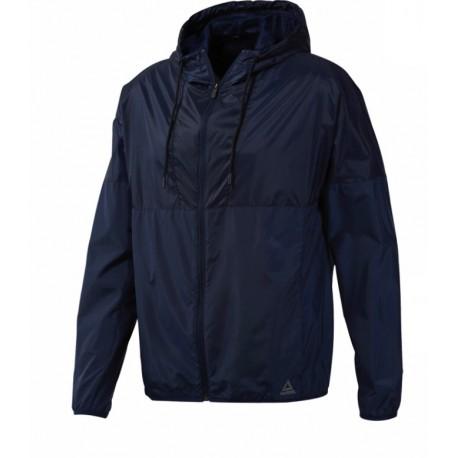 Ветровка мужская Reebok WOR Woven Jacket DU2154