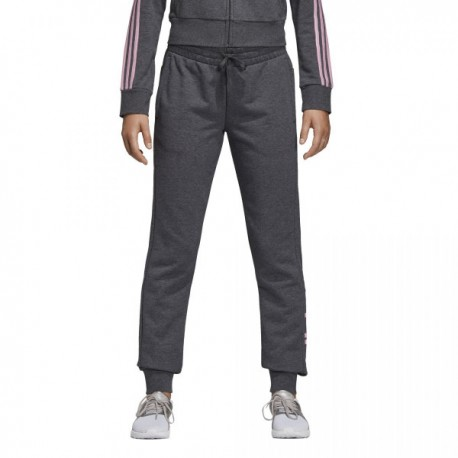 Брюки женские Adidas Essentials Linear Pants DU0698