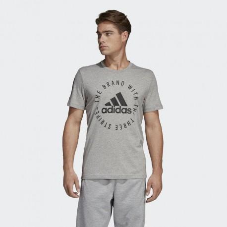 Футболка мужская Adidas SID Tee DT9913