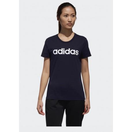 Футболка женская Adidas W CE TEE DW7942