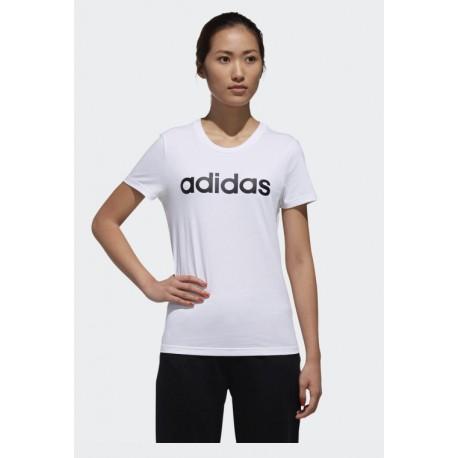 Футболка женская Adidas W CE TEE DW7940