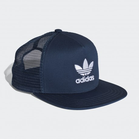 Кепка adidas Originals Trefoil Trucker M CD6982