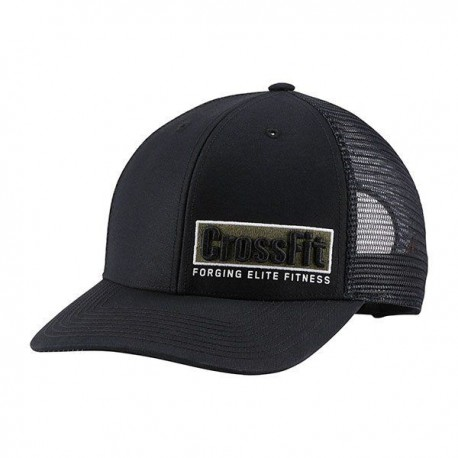 Кепка Reebok CF LIFESTYLE CAP CD7277
