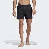 Шорты мужские Adidas SOLID SH SL BLACK CV7111