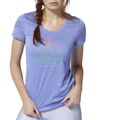 Футболка женская Reebok OSR REFLECT TEE CRUCOB DU4262