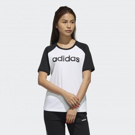 Футболка женская Adidas W CE TEE 2 DW7947