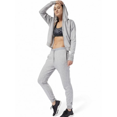 Костюм спортивный женский Reebok Track Suit TE TS KNIT D95554
