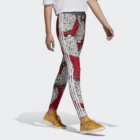 Леггинсы женские Adidas TIGHT MULTCO DH3065