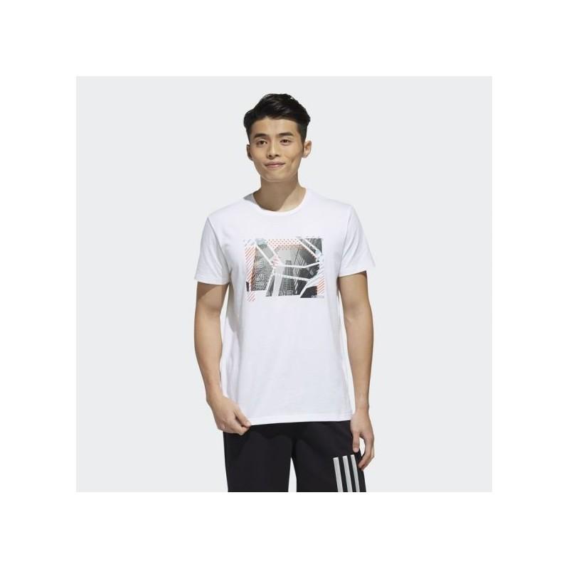 Футболка мужская Adidas M FAV PHOTO T 2 DW8209