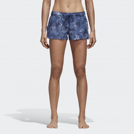 Шорты женские adidas Performance Beach W CV4626