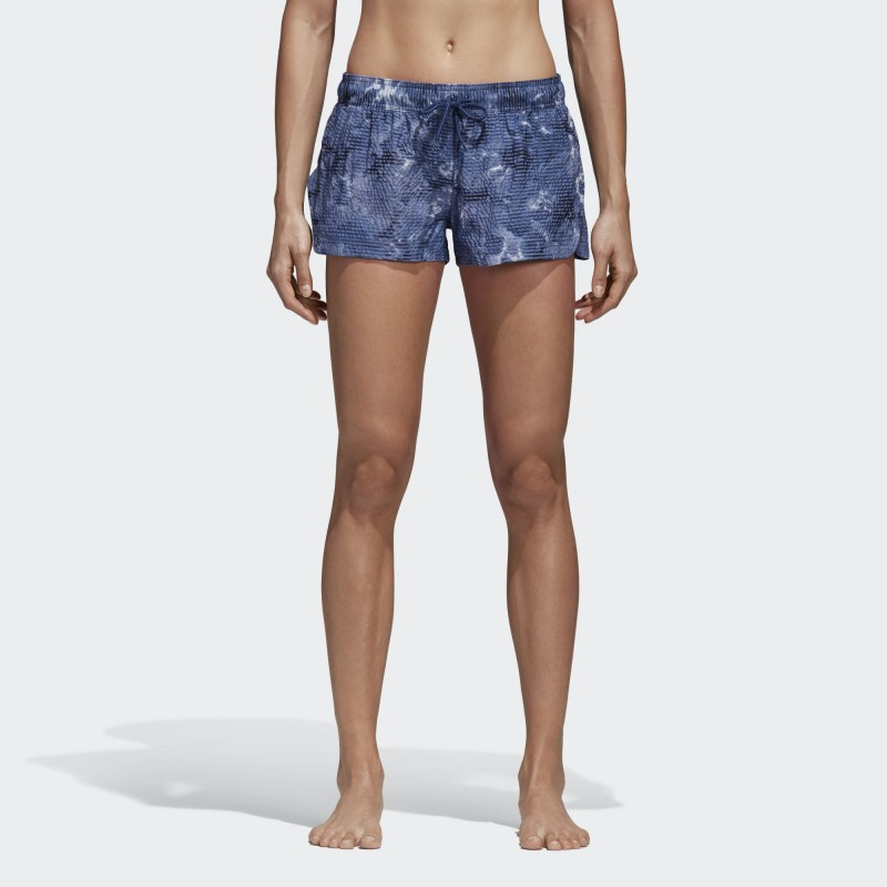 Шорты женские adidas Performance Beach W CV4626