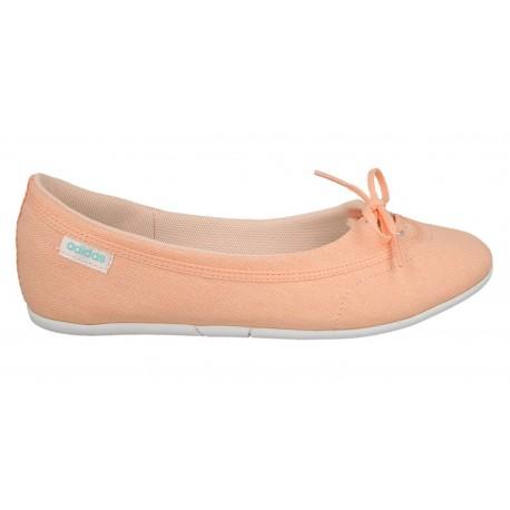 Женские балетки Adidas CLOUDFOAM NEOLINA W B74695