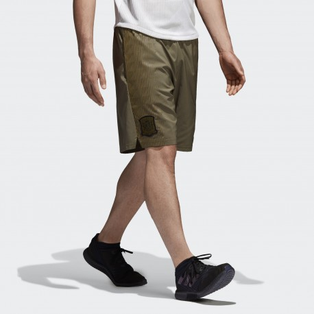 Шорты мужские Adidas FEF SSP WV SHO CE8850